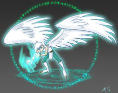 DP Here I stand Poised to Fall by The-Clockwork-Crow on DeviantArt