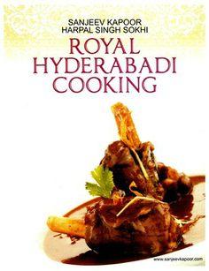 Best of chinese cooking hindi book by sanjeev kapoor indian royal hyderabadi cooking by snjeev kapur buy trendypaper forumfinder Gallery