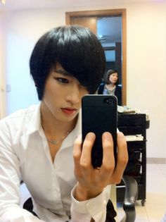 Kiseop~~~Oh...so pretty, my Kiseop.