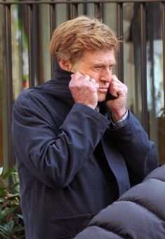 "Robert Redford Photos - Robert Redford On Set Of ""The Company You Keep"" - Zimbio"