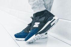 "Ronnie Fieg & New Balance 998 ""City Never Sleeps"" - EU Kicks: Sneaker Magazine"