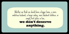 Battling Entitlement in Our Homes #parenting #Entitlement  http://www.growinginhisglory.com/2013/06/battling-entitlement-in-our-homes.html