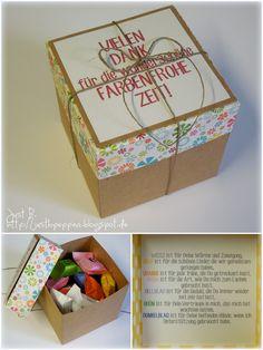 Para a adoção de um educador, eu precisava de um pouco de G . Presents For Girls, Gifts For Kids, Teachers Day Card, Easy Diy Gifts, Explosion Box, Free Gift Cards, Gift Packaging, Hello Everyone, Little Gifts