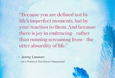 20 Life-Illuminating Quotes from New Memoirs Great Quotes, Quotes To Live By, Me Quotes, Inspirational Quotes, Wild Quotes, Cool Words, Wise Words, Jeanette Winterson, Anne Lamott