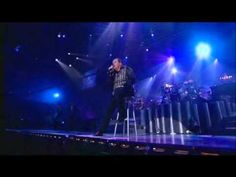 Meat Loaf Live With MSO - For Crying Out Loud -- This man is amazing live.  Jim Steinman was an incredible songwriter.
