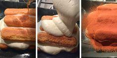 Chi ha detto che il tiramisù deve essere vietato? Ecco una ricetta semplice per un dolce proteico, leggero e molto gustoso! #iafstore #dieta #tiramisù