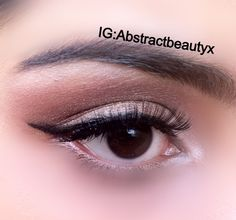 I love this look from @Sephora's #TheBeautyBoard http://gallery.sephora.com/photo/eye-look-11792
