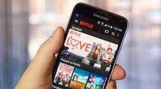 Netflix introduce oficialmente el modo offline