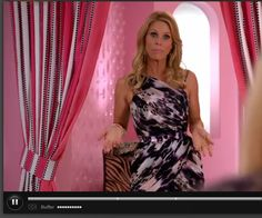 {Love the dress.} from Suburgatory