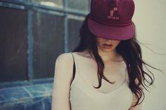 Heroin Chic, fashion editorial by Jason Schembri