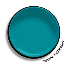 Resene Hullabaloo is a bright cerulean blue. From the Resene Multifinish colour collection. Try a Resene testpot or view a physical sample at your Resene ColorShop or Reseller before making your final colour choice. www.resene.co.nz