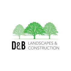 Landscape gardening logos landscape gardening logo design at custom and original logo design landscaping logo created by bell graphic design www reheart Choice Image