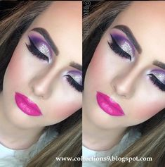 Eye liner Styles and Eye makeup Ideas For Girls | Arabic, Cat and Wing Liner Styles | Collections9