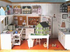 Photo in Miniaturist's Workshop - Google Photos