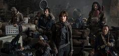 """""""Rogue One: Uma História Star Wars"""" ganha cartaz russo; confira"""
