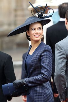 #Royal Wedding wow hat
