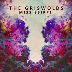 single artwork for brisbane band The Griswolds