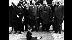 İşte Anadolu Ajansının arşivinden çıkan Atatürk fotoğrafları