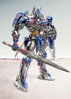Figura Optimus Prime 38 cm. Transformers: la era de la extinción. Diecast. Con luz. Escala 1:22. Comicave Studios  Espectacular figura del personaje del Autobot Optimus Prime de 38 cm que no te puedes perder para tu colección. Una figura totalmente articulada, fabricada en metal (Diecast), con accesorios, con efectos de luz, a escala 1:22 y 100% oficial y licenciada.