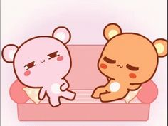 The perfect Missubear Bear Teddy Animated GIF for your conversation. Discover and Share the best GIFs on Tenor. Good Morning Cartoon, Cute Bear Drawings, Cute Love Gif, Little Panda, Cute Love Cartoons, Anime Kiss, Stylish Girl Images, Line Sticker, Moka