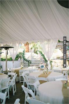 wedding tent reception ideas   CHECK OUT MORE IDEAS AT WEDDINGPINS.NET   #wedding