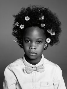 Quvenzhane Wallis. Beasts of the Southern Wild. SO STINKING CUTE!!