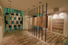 Fusion Wood and Stone Effect Tiles from Italian Tile and Stone Dublin Ireland