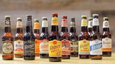 Great family of beers