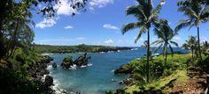 Maui, Hawaii Folgendermaßen sehen unsere Tage auf Maui aus: Tag 4: Check in Unterkunft Kihei/ Strand von Ulua und
