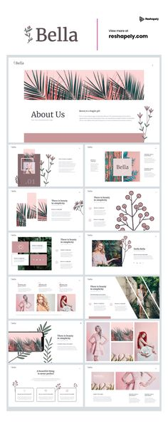 Business Presentation Templates, Presentation Design Template, Ppt Design, Presentation Layout, Powerpoint Presentation Ideas, Ppt Template Design, Creative Powerpoint Presentations, Free Ppt Template, Booklet Design