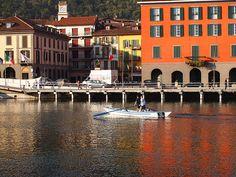 Sarnico, Italy