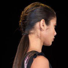 Vingt idées de coiffures pour faire du sport | Le Figaro Madame