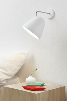 Adjustable wall lamp TILT WALL - Nyta
