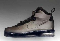 foamposite air force 1 | ... Adidas, Reebok, Puma, Vans, Asics, NBA: Nike Air Force 1 x Foamposite