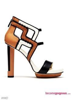 Purple sandals. womens shoes.  by iLANDbali