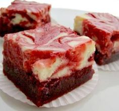 Make this Valentines Day the best yet with these 12 best red velvet recipes from Food.com.