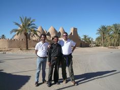 tour of the fantastic city Awjilah, i suggest to visit it very beautifull
