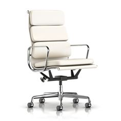 Eames Soft Pad Chairs Product Configurator - Herman Miller