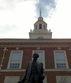 Independence National Historical Park - Includes the Liberty Bell Center (open until 5p), Independence Visitors Center (open until 6p) and Independence Hall (open until 5p). All three sites are free! 5hrs recommended time to visit all three sites.