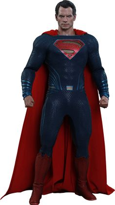 Hot Toys Superman Sixth Scale Figure - Sideshow Collectibles
