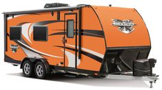 Toy Hauler Travel Trailers Top 8 Brands 42 Models