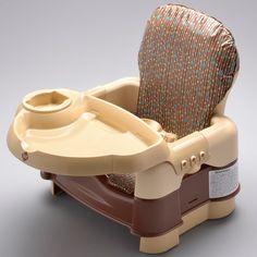 Cadeira de Alimentação Luxo 5 Estágios - BO060BJH - Alô Bebê