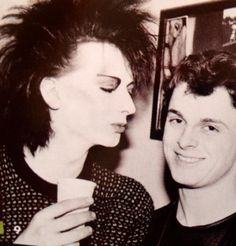 Young BoyGeorge Boy George, Blitz Kids, Goth Look, The Blitz, New Romantics, Culture Club, Many Faces, Music Icon, Post Punk
