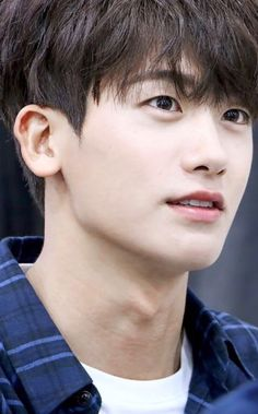 ParkHyungsik And his perfect facial structure
