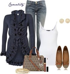 """""""Untitled #232"""" by casuality on Polyvore"""