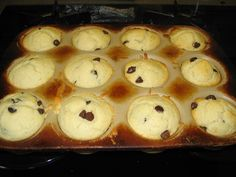 Great recipe. Making Muffins from Scratch - Basic Muffin Recipe. Blueberry, Chocolate Chip, Cinnamon -- you name it, it works for it!
