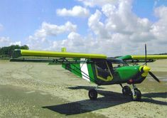 Kit Planes, Light Sport Aircraft, Float Plane, Airplane, Outdoor Decor, Plane, Airplanes