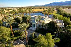 Celebrity Homes Airbnb: Merv Griffin