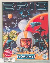 Epic - Amiga 500