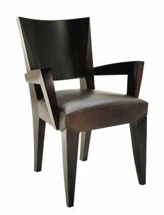 ocean chair; dakota jackson
